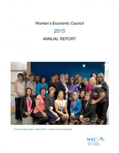 WEC 2015 Annual Report-01